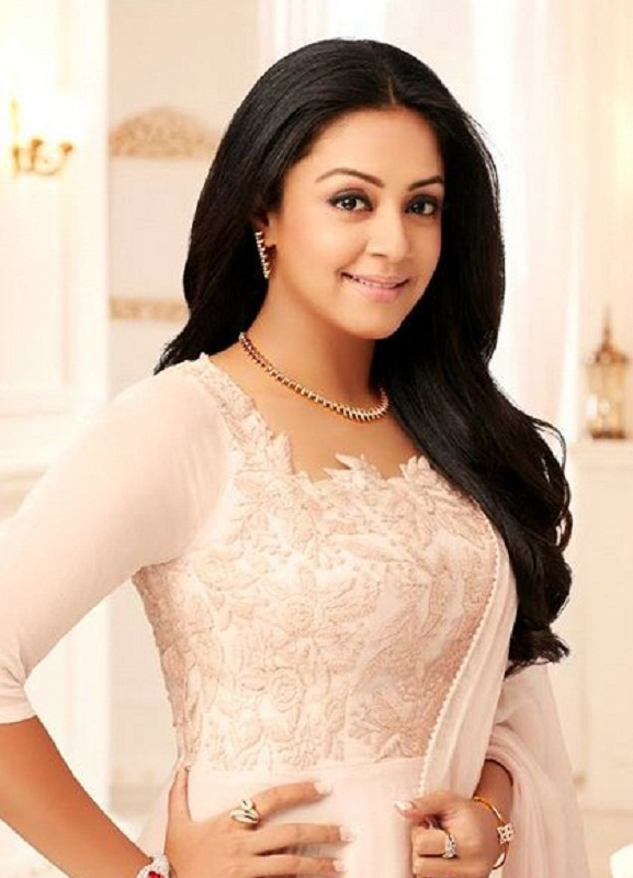 Jyothika Full HD Unseen Images