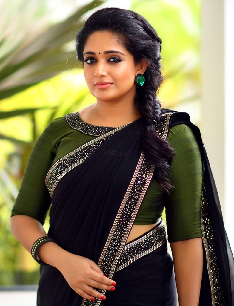 Actress Kavya Madhavan HD New Photo Gallery in Beautiful