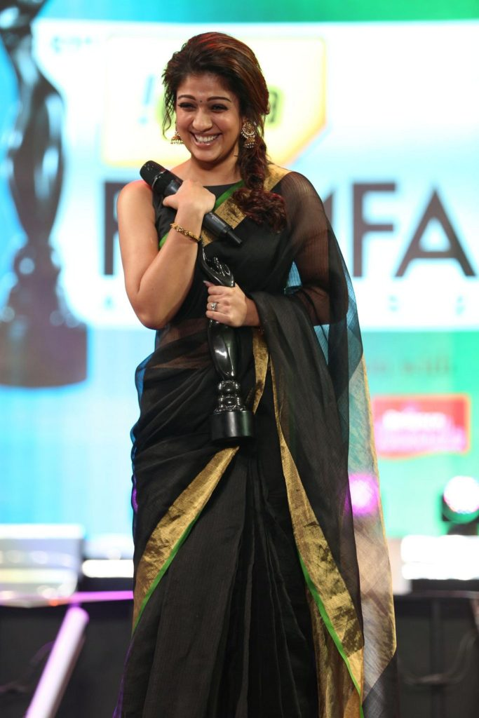 Nayanthara At Event Full HD Wallpapers