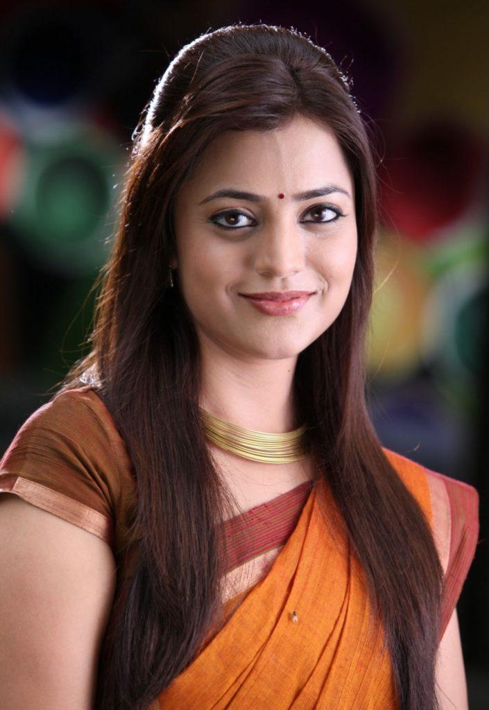 Nisha Agarwal Attractive Wallpapers