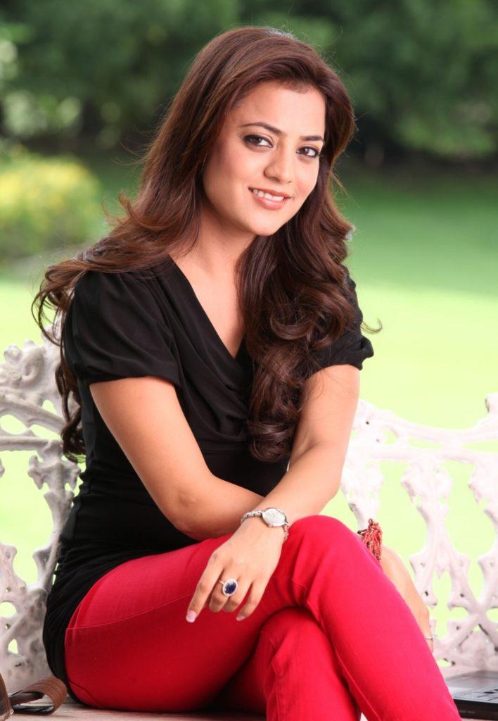 Nisha Agarwal Charming Images