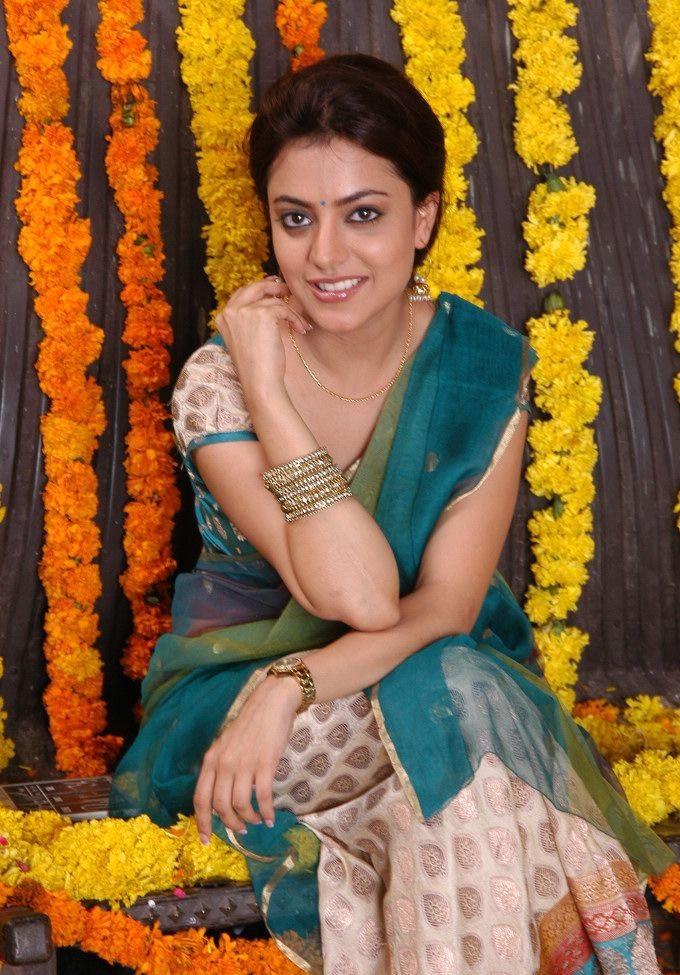 Nisha Agarwal Cute Photoshoots