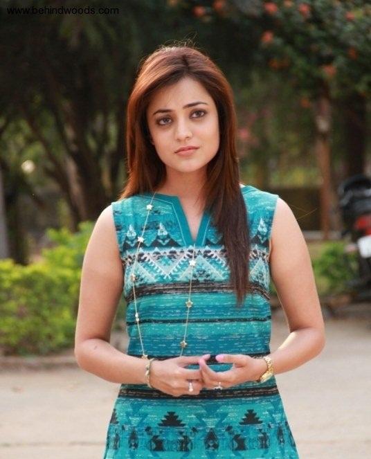 Nisha Agarwal Lovely Images