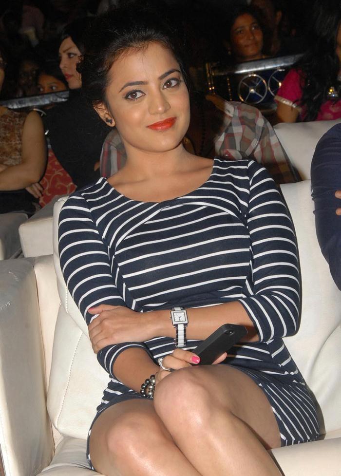 Nisha Agarwal Photos At Event