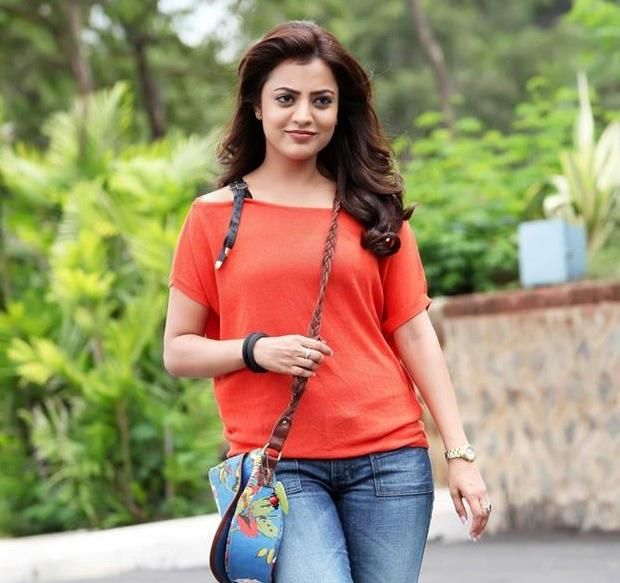 Nisha Agarwal Photos In Jeans Top