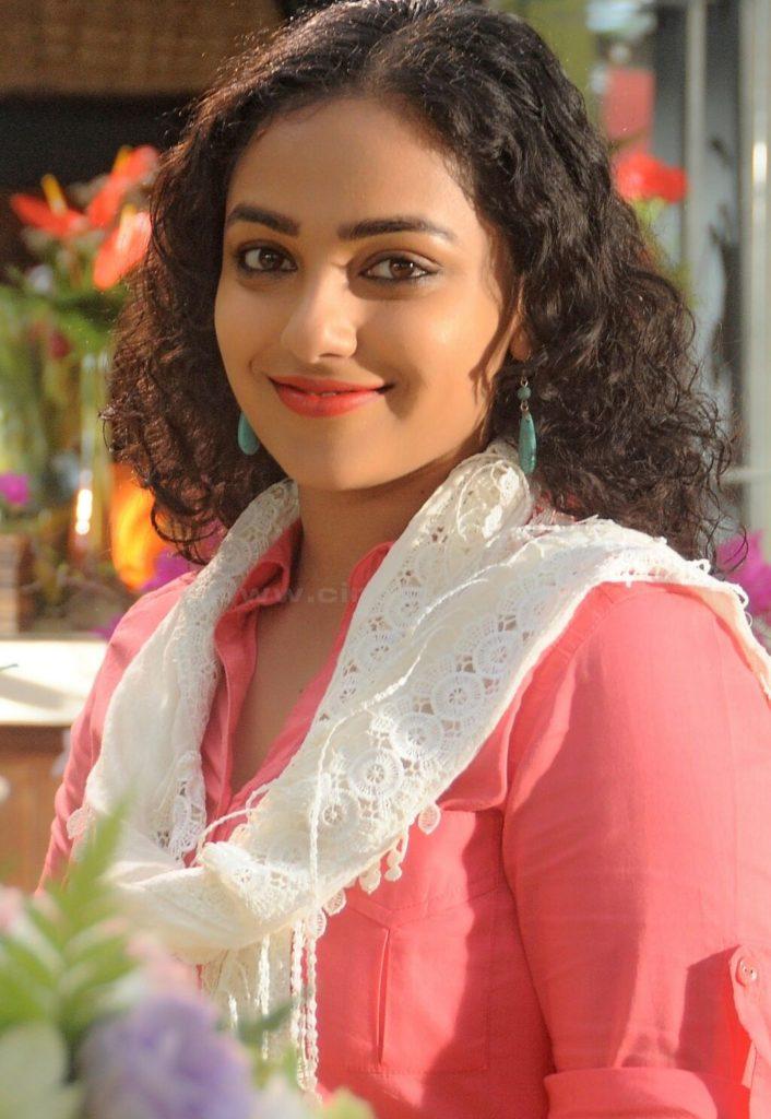 Nithya Menon New Look Photoshoots