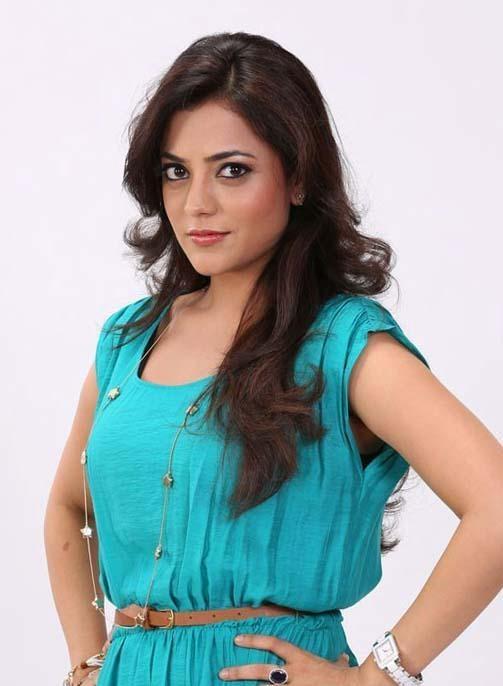Tollywood Actress Nisha Agarwal Images