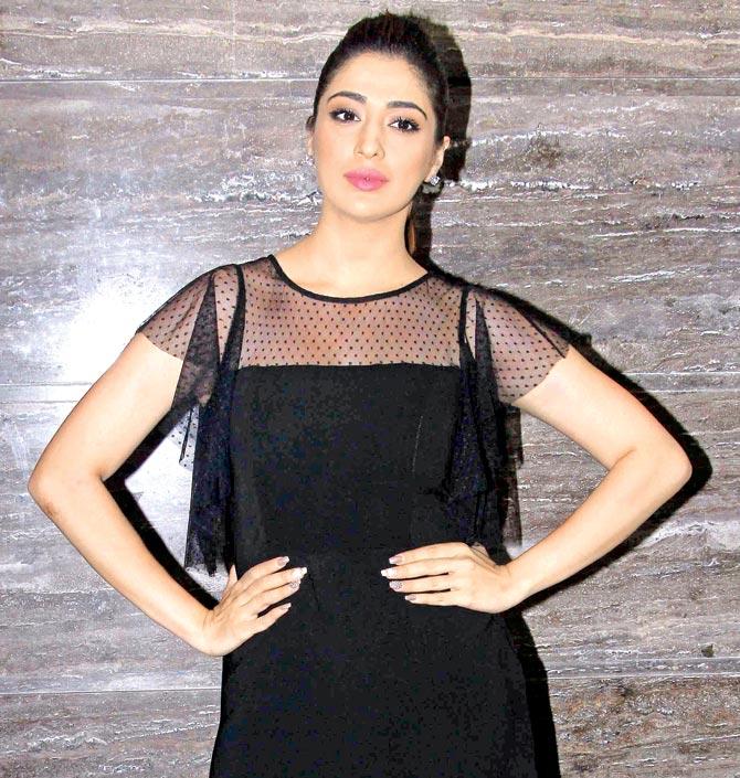 Tollywood Actress Raai Laxmi Photos