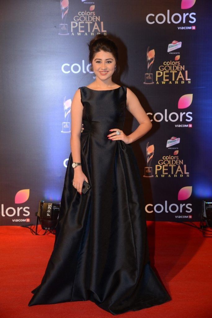 Aditi Bhatia Photoshoots At Event