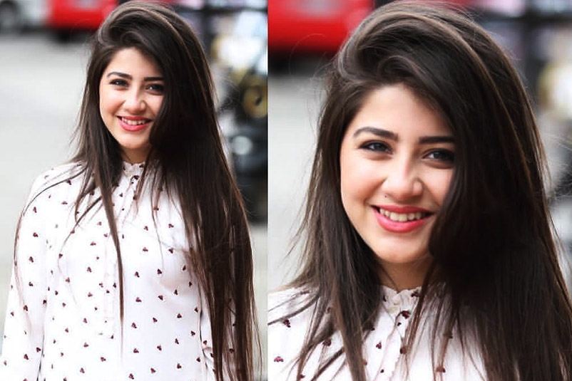Gorgeous Aditi Bhatia Wallpapers