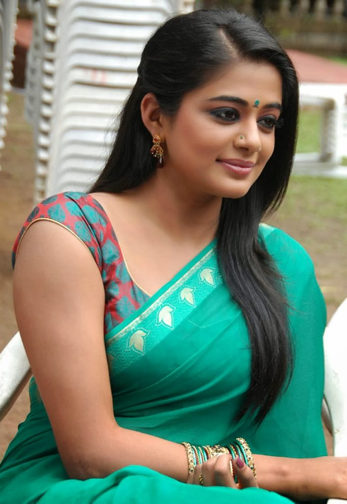 Priyamani Beautiful Images
