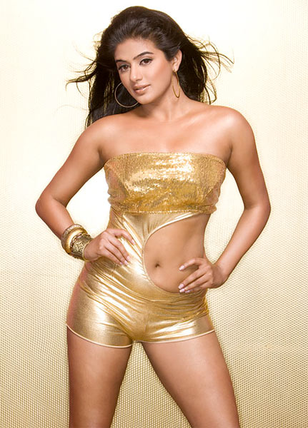 Priyamani Hot Look Photoshoots In Bikini