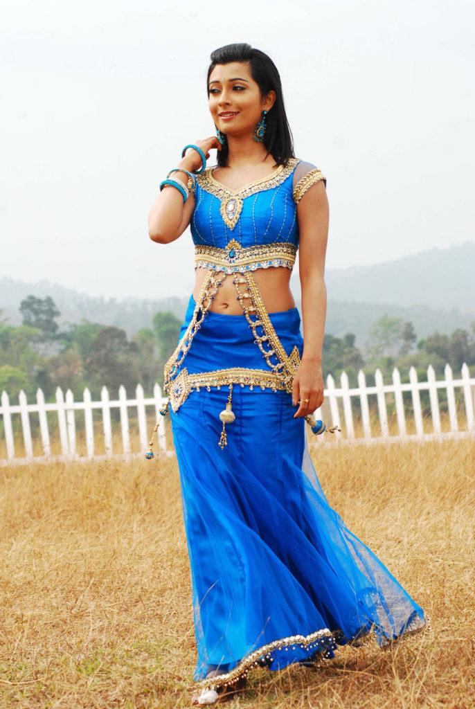 Radhika Pandit Royal Look Photoshoots