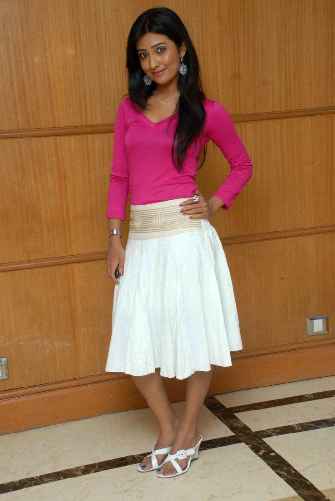 Radhika Pandit Scenic Photos