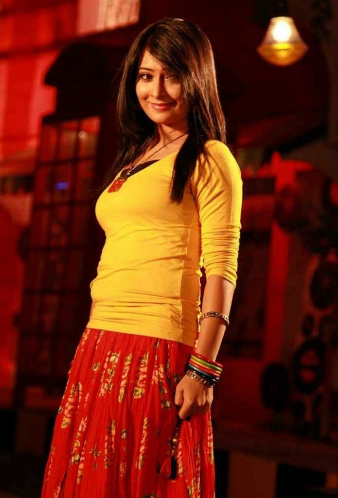 Radhika Pandit Sizzling & Spicy Photoshoots