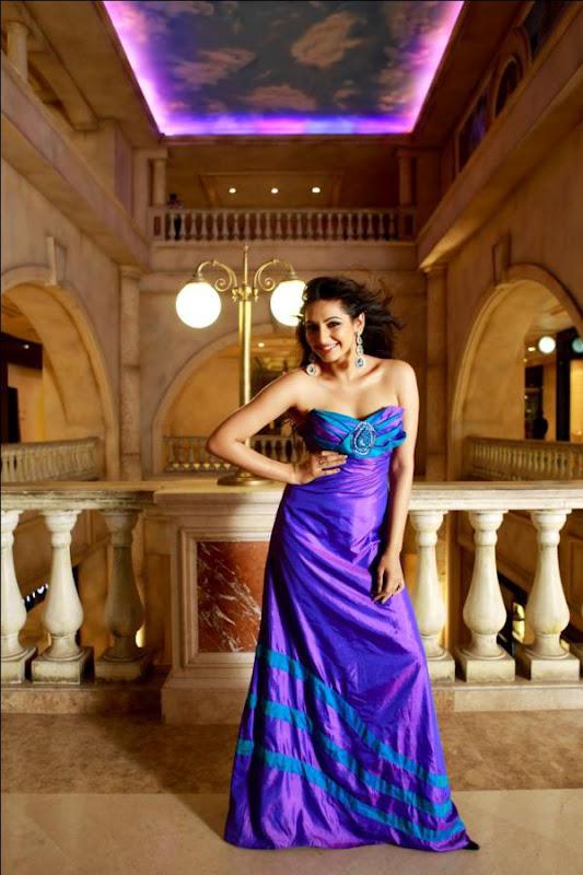 Ragini Dwivedi Royal Look Images