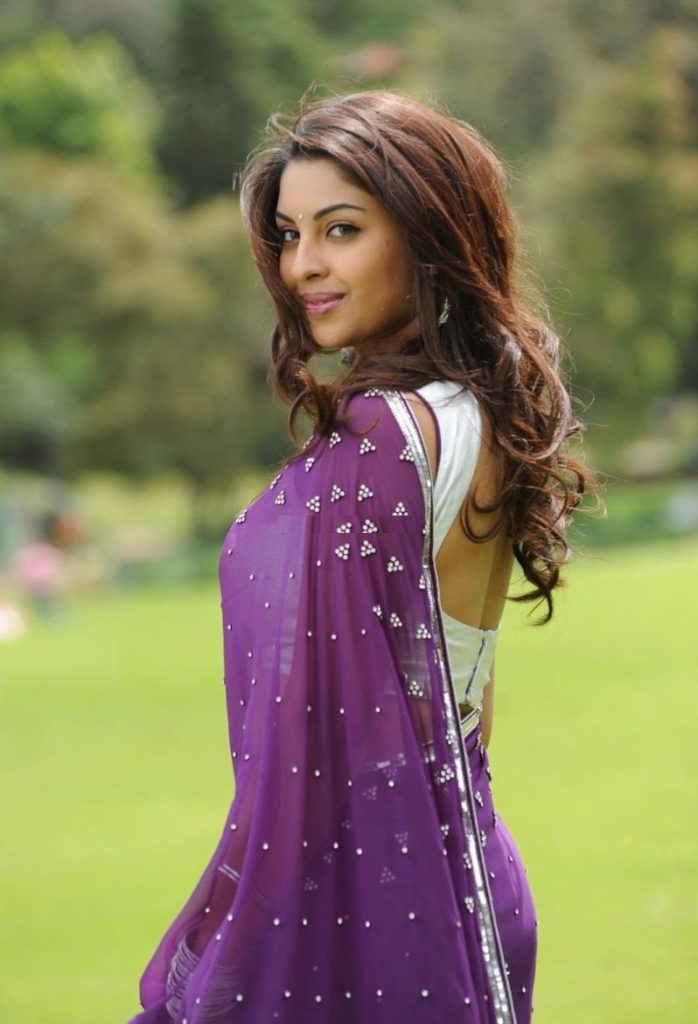 Richa Gangopadhyay Sexy Wallpapers