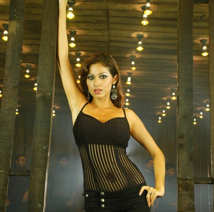 Sadha Sexy & Hot Images