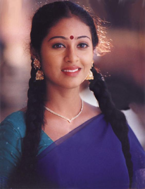 Sadha Upcoming Movie Look Images