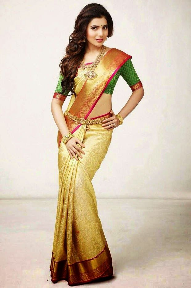 Samantha Full HD Unseen Photoshoots For Profile Pics