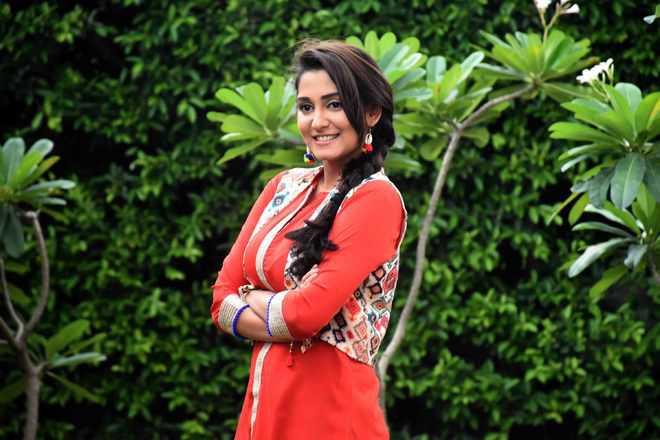 Srishti Jain Full HD Pictures