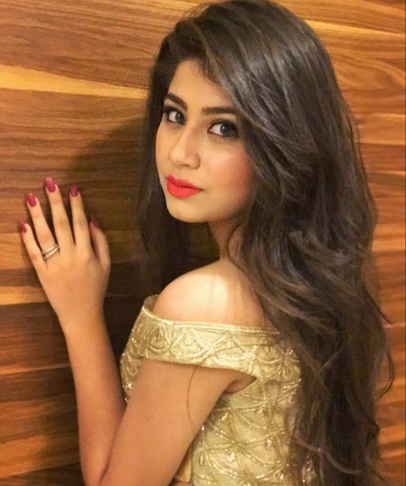 TV Actress Aditi Bhatia Photoshoots