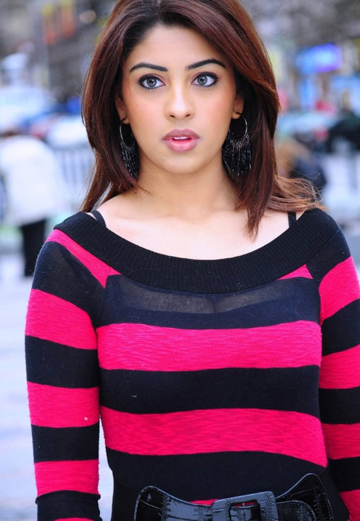 Tollywood Actress Richa Gangopadhyay Images