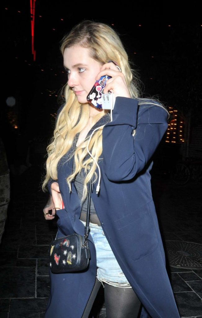 Abigail Breslin New & Nice Images