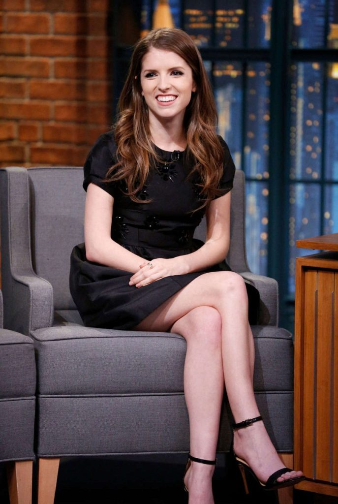 Anna Kendrick Sexy Images