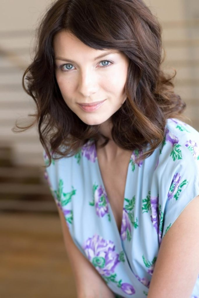 Caitriona Balfe Pictures