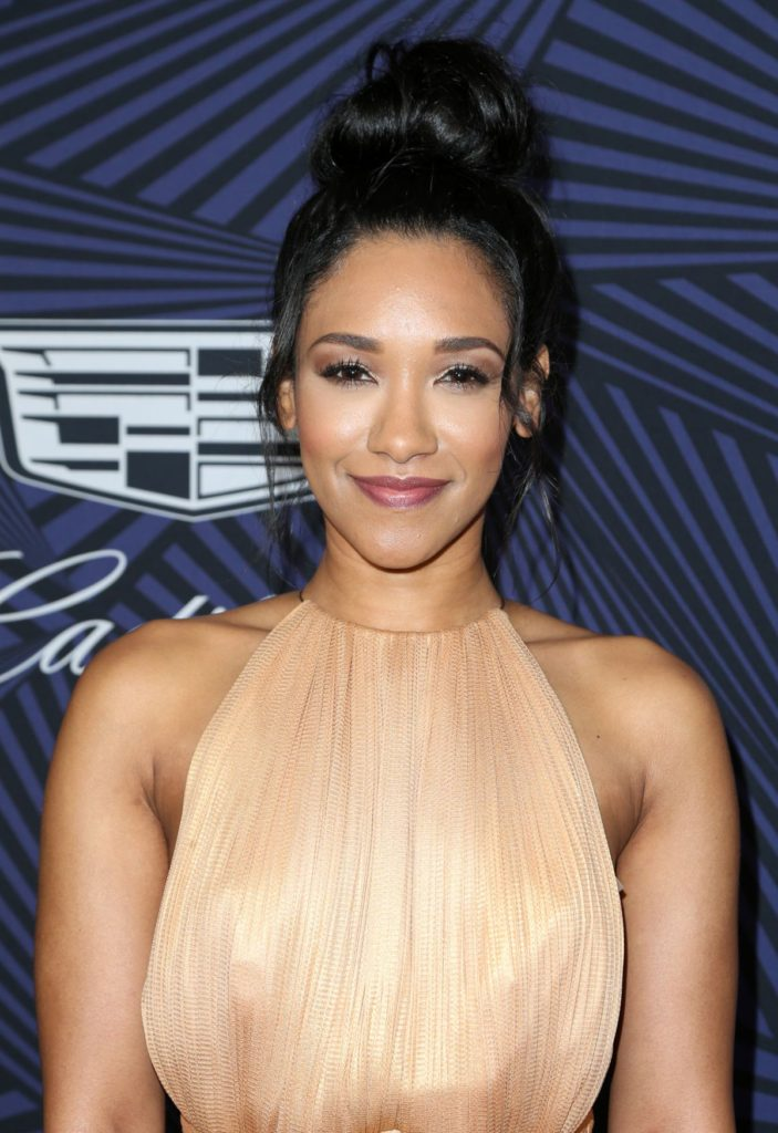 Candice Patton Hot Images