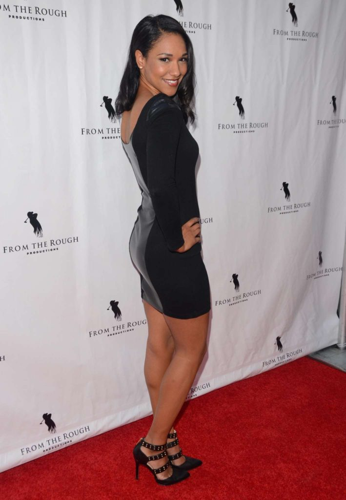 Candice Patton Hot Images Free Downloads