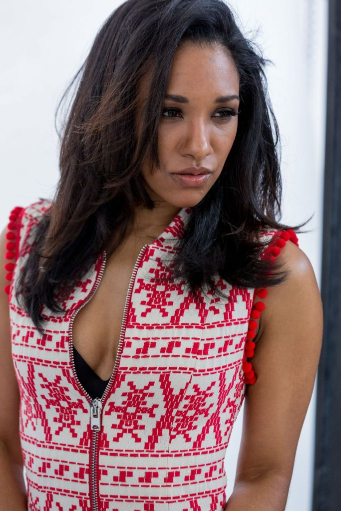 Candice Patton Latest Stylish Pictures
