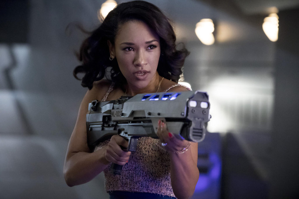 Candice Patton Spicy Bold Unseen Wallpapers