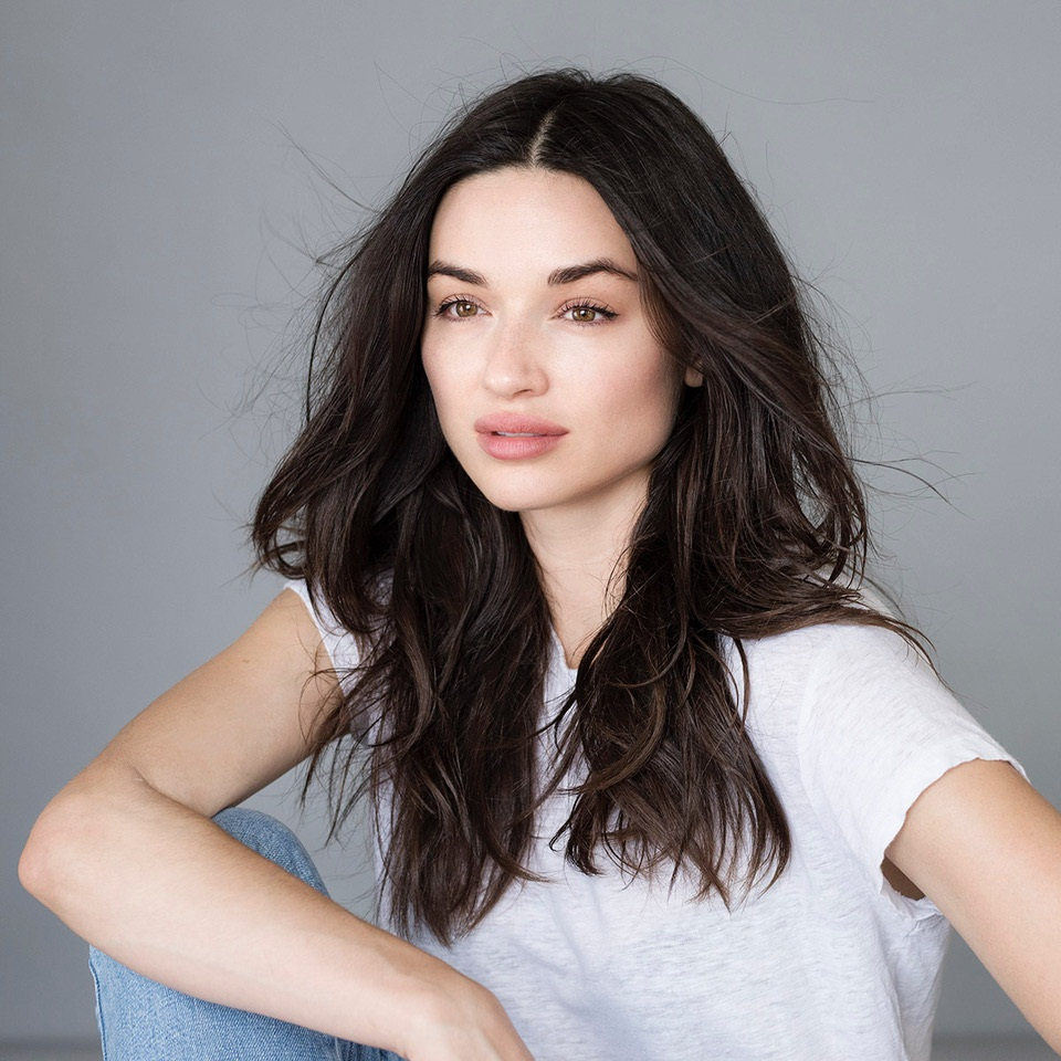 Crystal Reed Bold Pictures