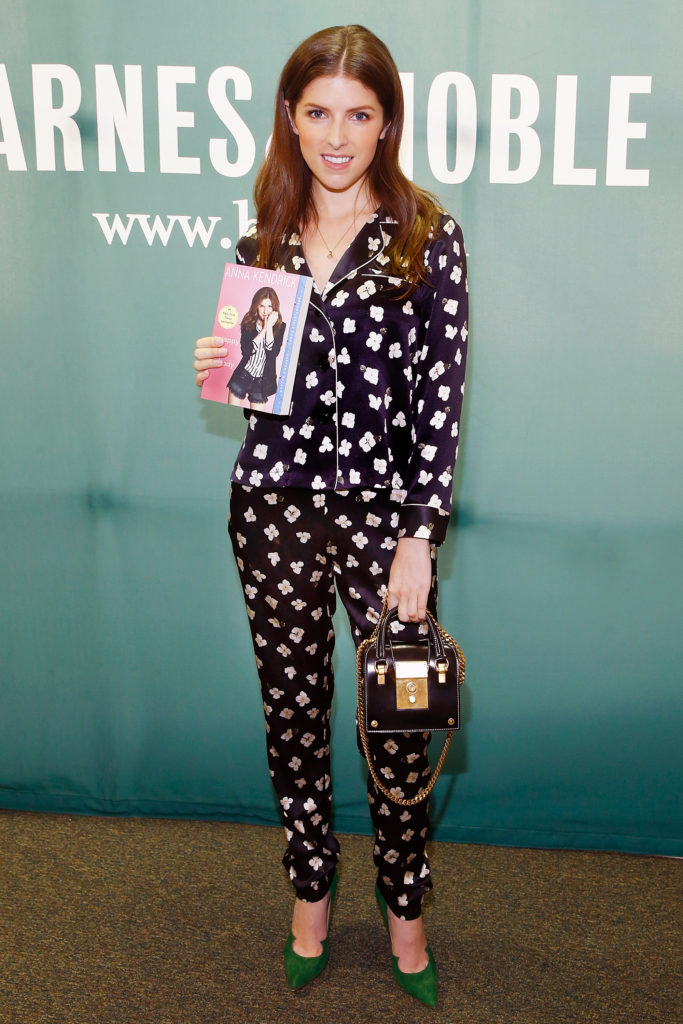 Gorgeous Anna Kendrick Cute Images