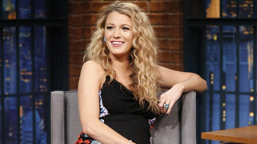 Gorgeous Blake Lively Photoshoots