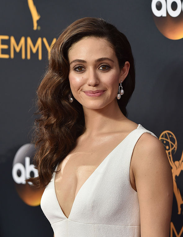 Gorgeous Emmy Rossum Images