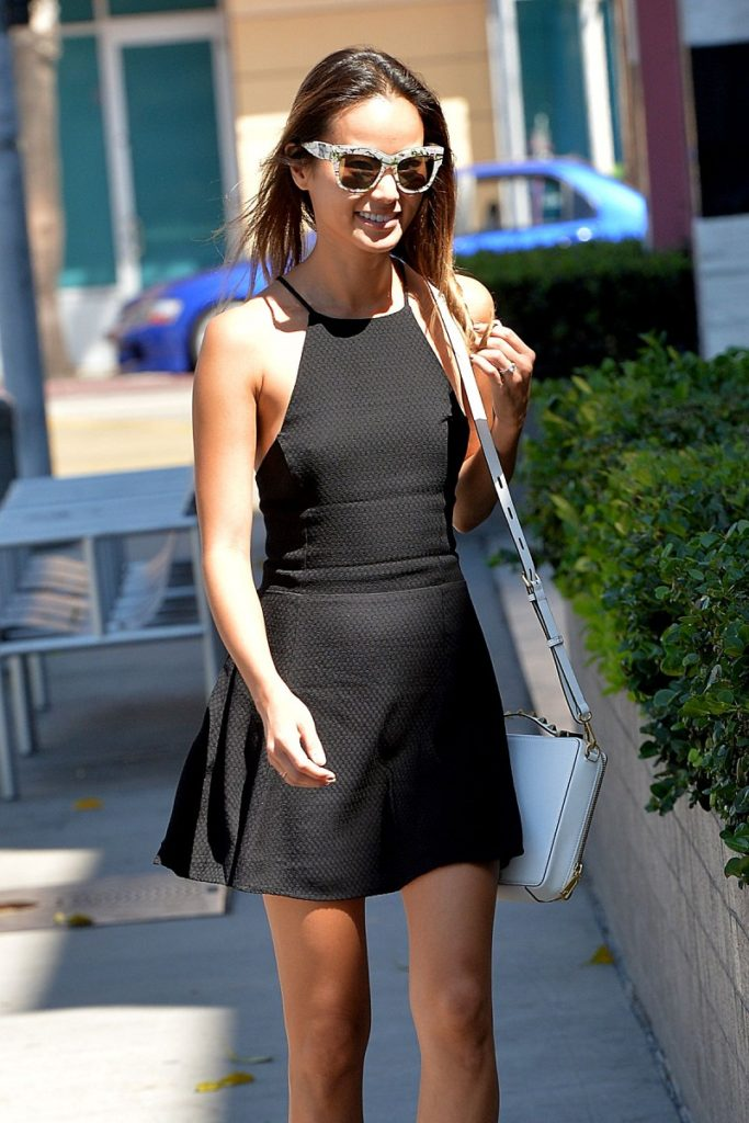 Gorgeous Jamie Chung Images HD