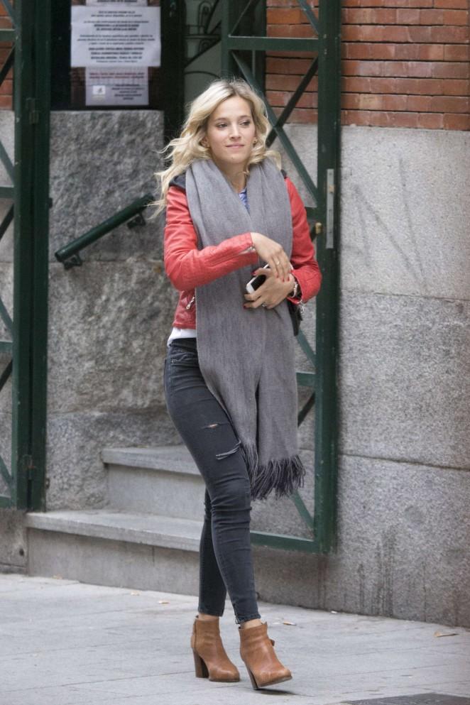 Hollywood Actress Luisana Lopilato Images