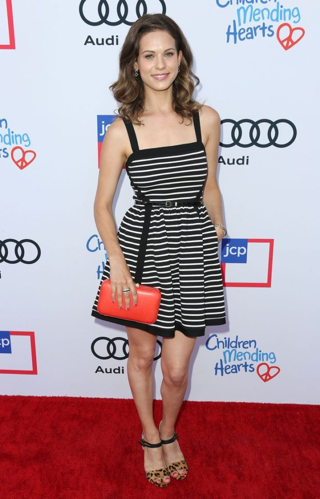 Hollywood Actress Lyndsy Fonseca Images