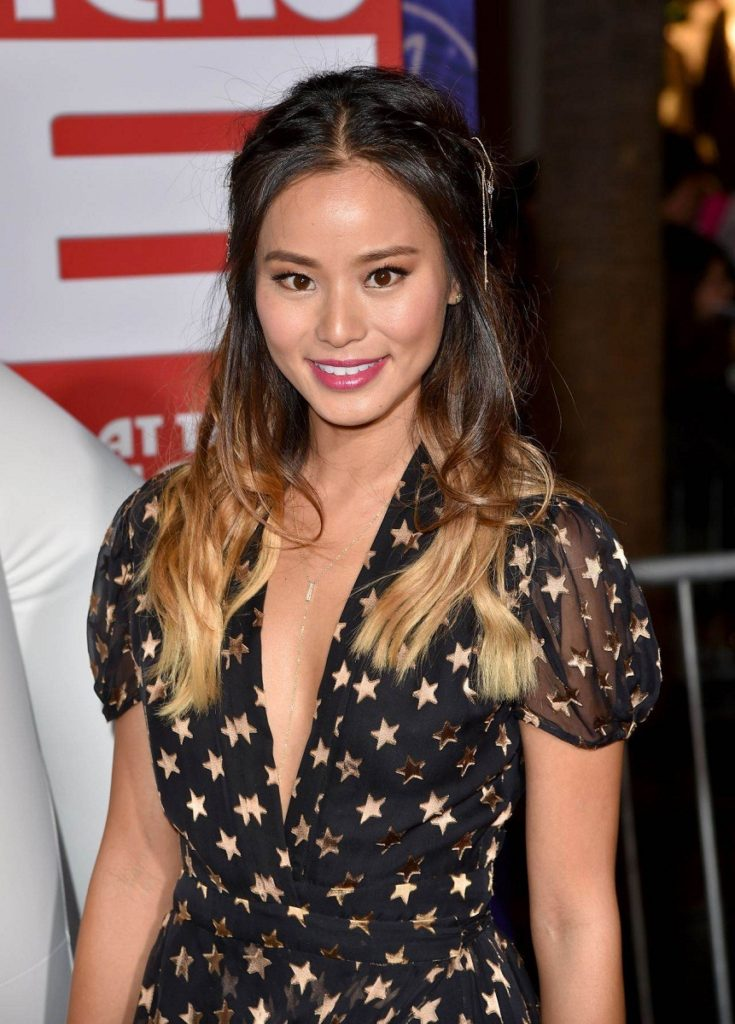 Jamie Chung Wallpapers For Profile Pics