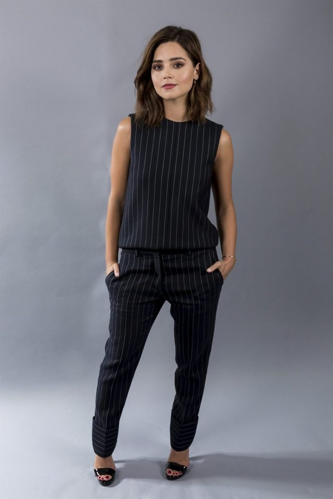 Jenna Coleman Nice Pics