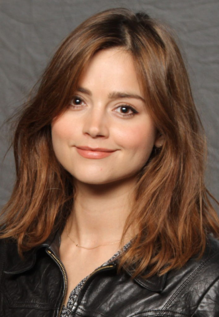 Jenna Coleman Wallpapers