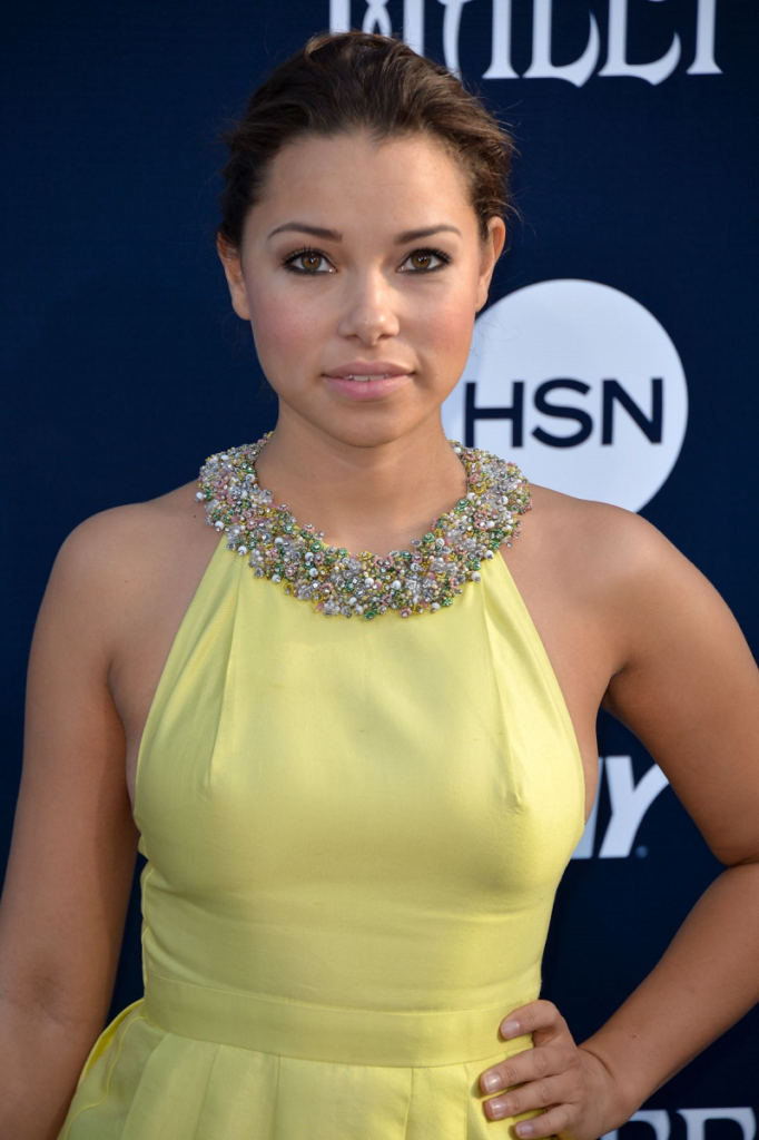 Jessica Parker Kennedy Attractive Wallpapers
