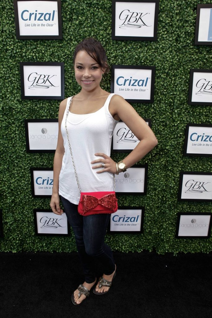 Jessica Parker Kennedy Full HD Wallpapers