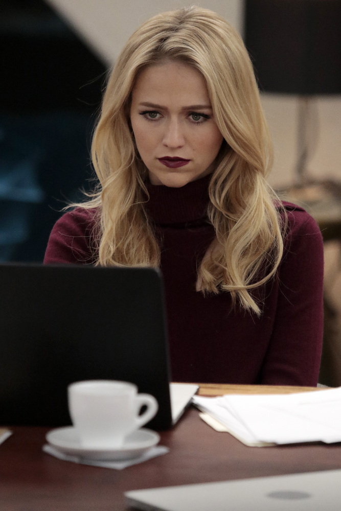 Johanna Braddy Full HD Images