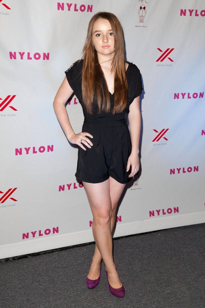 Kaitlyn Dever Photoshoots Free Download