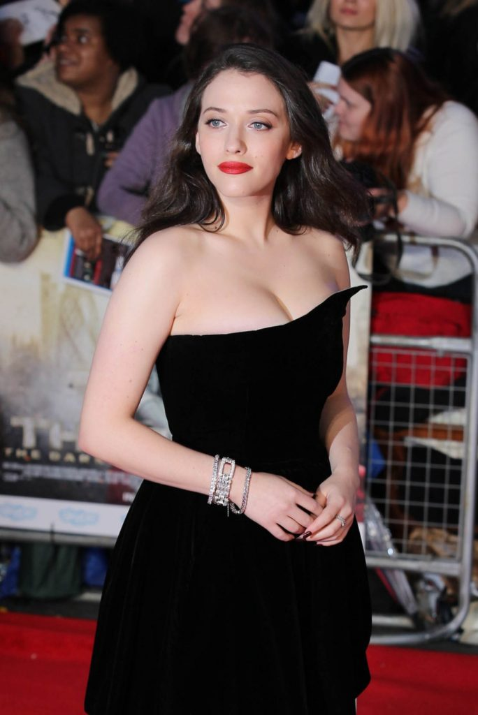 Kat Dennings Hot Boobs Showing Pictures