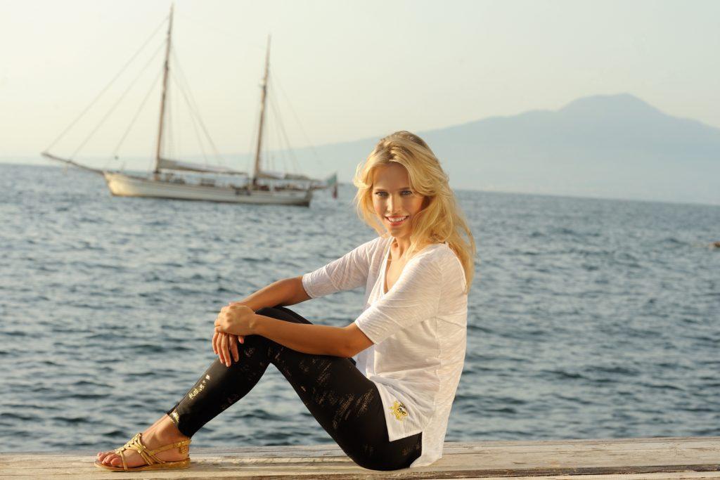 Luisana Lopilato Images for Desktop